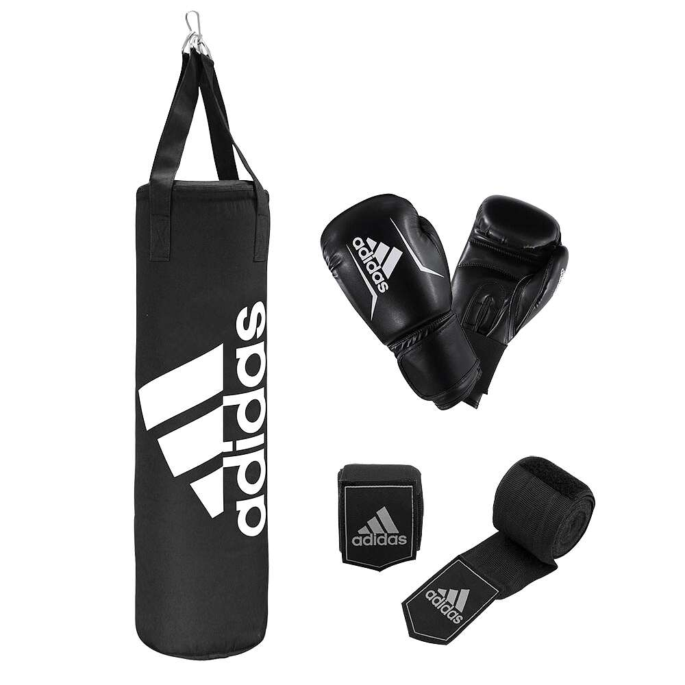 "Adidas Boxing Set ""Performance"" - Fitnessgeräte - Adidas"