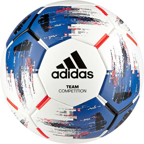 "Adidas Fußball ""Team Competition"" - Bälle - Adidas"