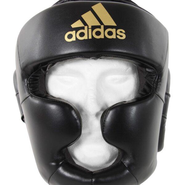 "Adidas Kopfschutz ""Super Pro"""