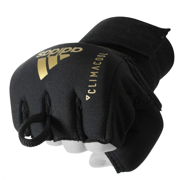 "Adidas Trainingshandschuhe ""Speed Quick Wrap"""