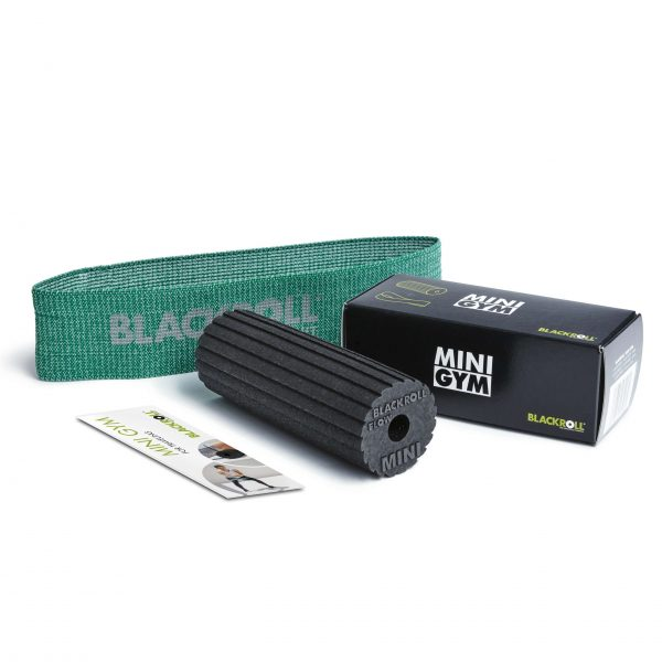 Blackroll Mini Gym Set - Fitnessgeräte - Blackroll