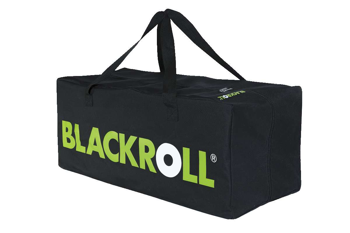 Blackroll Trainer Bag - Fitnessgeräte - Blackroll