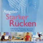 "Buch mit CD ""Ratgeber Starker Rücken"" - Lehrmittel - Flexi-bar"