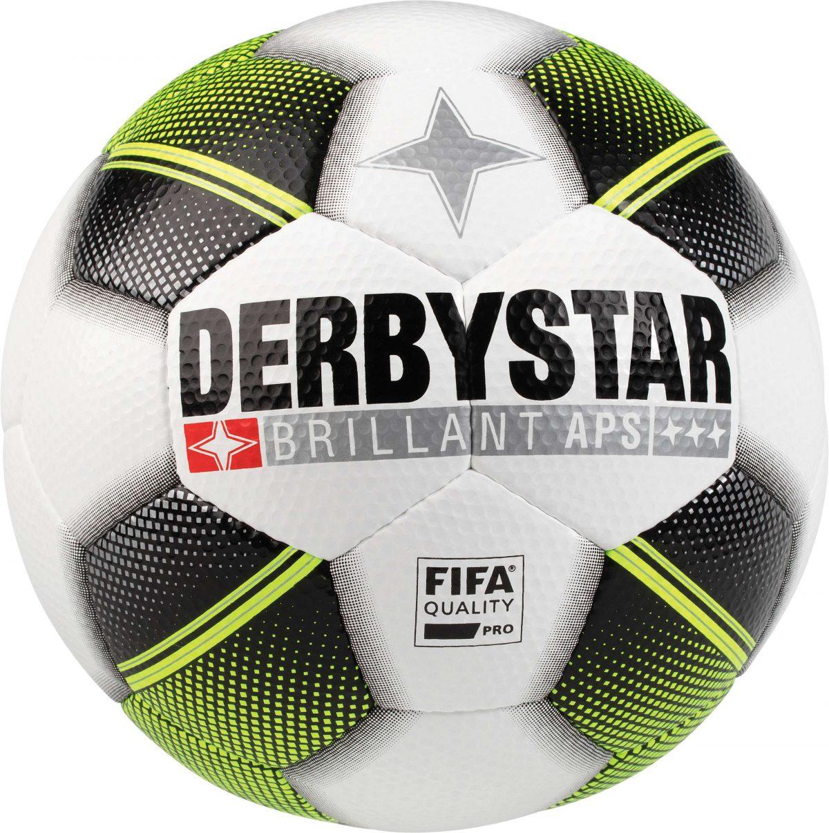 """Derbystar Fußball """"Brillant APS"""" - Bälle - Derbystar"""