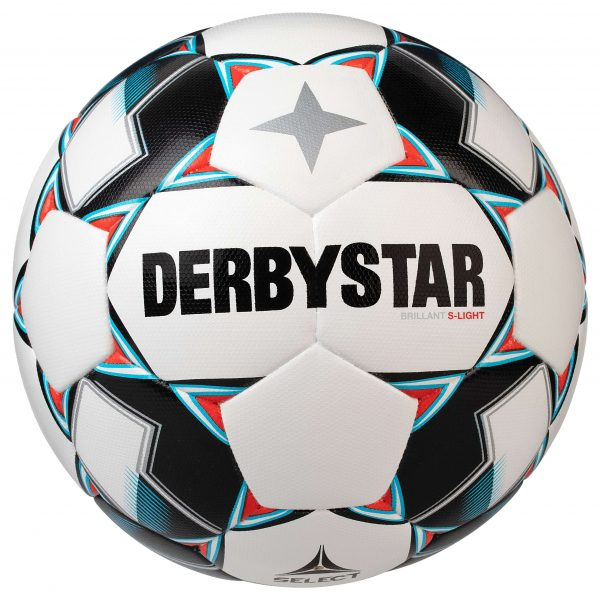 "Derbystar Fußball ""Brillant S-Light"""