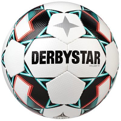 Weiß-Grün - Bälle - Derbystar
