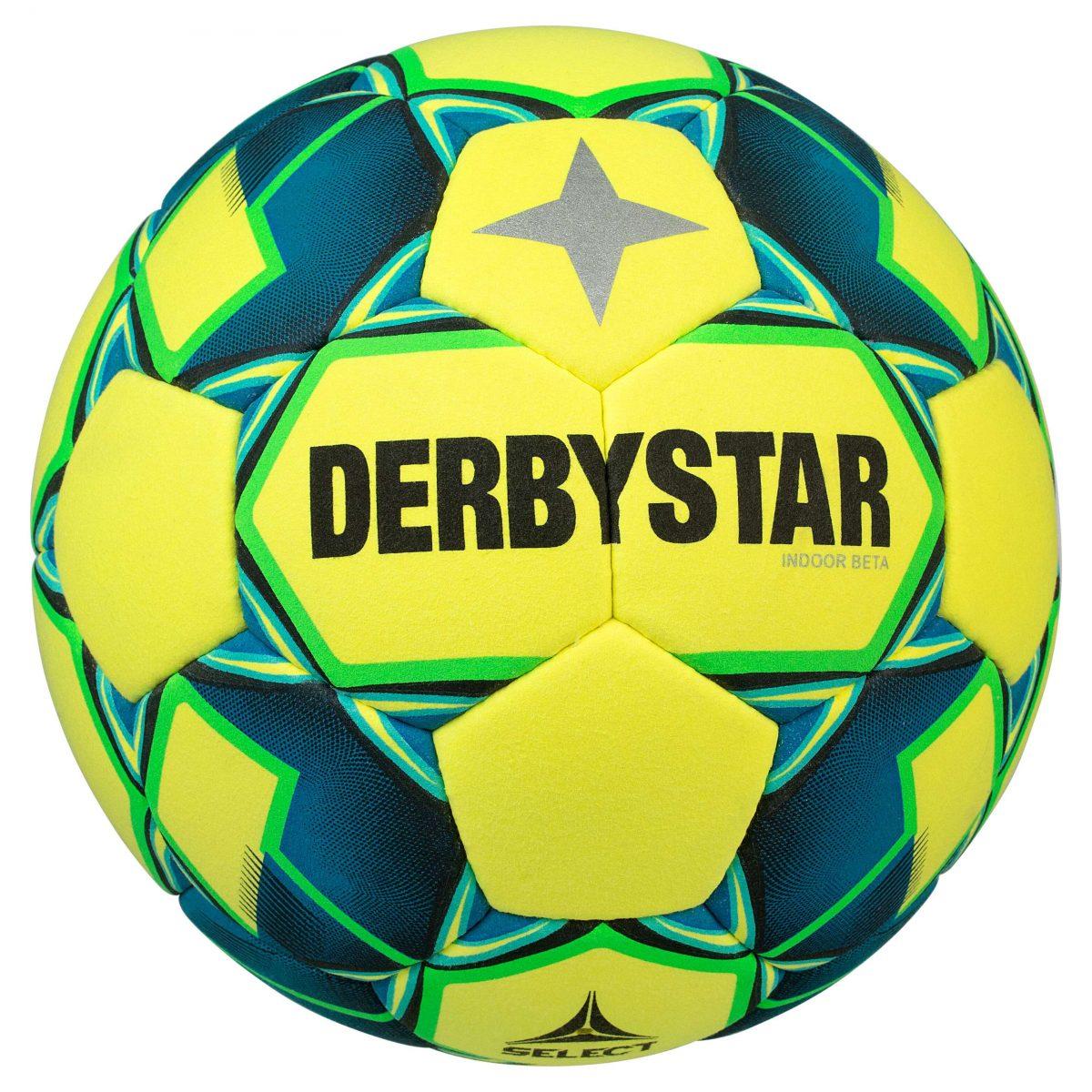 """Derbystar Fußball """"Indoor Beta"""""""