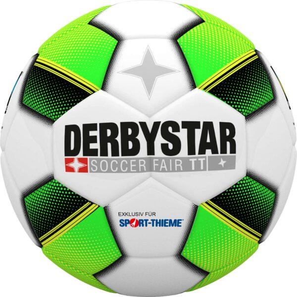 """Derbystar Fußball """"Soccer Fair TT"""" - Bälle - Derbystar"""