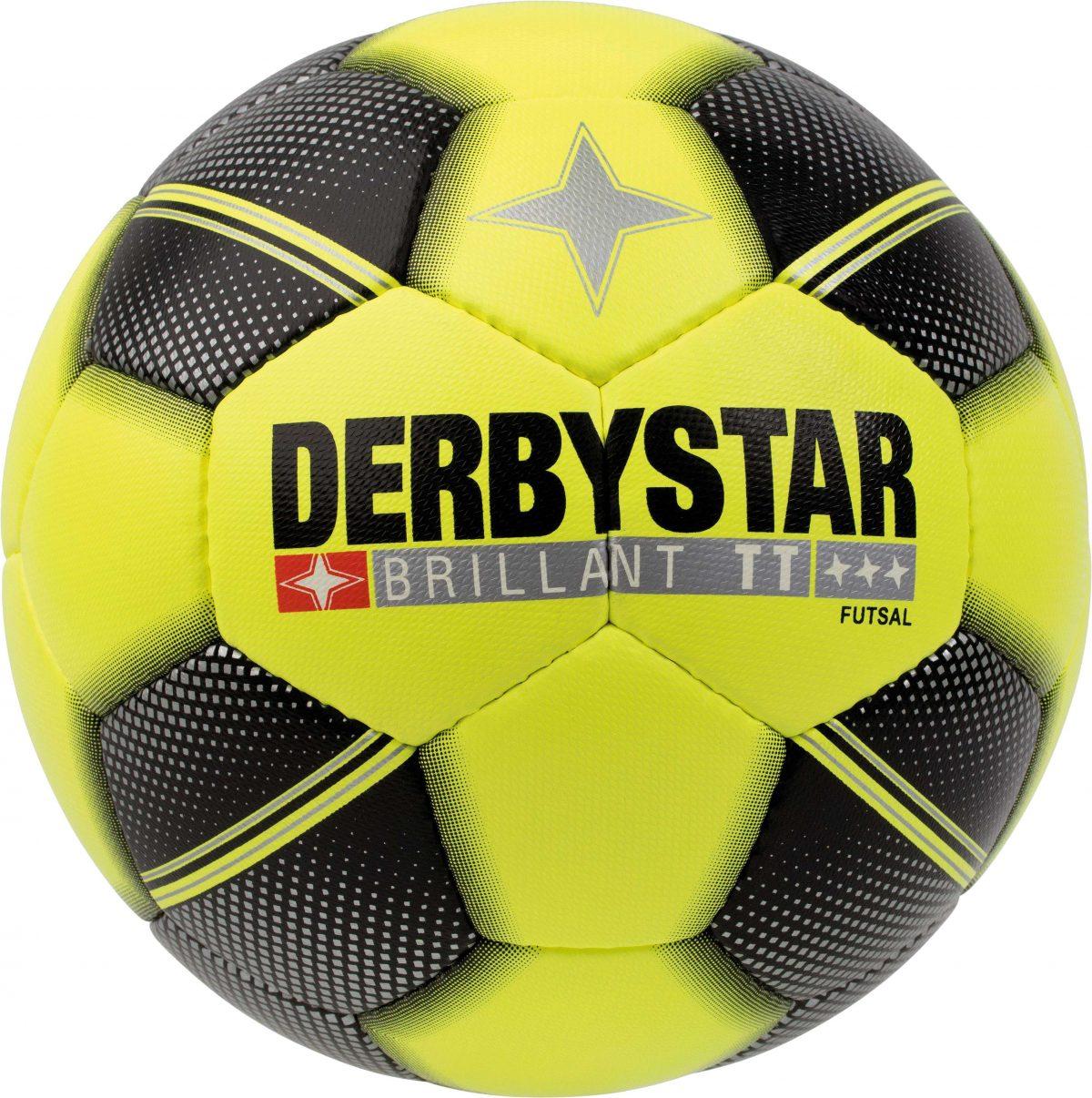 """Derbystar Futsalball """"Brillant TT"""" - Bälle - Derbystar"""