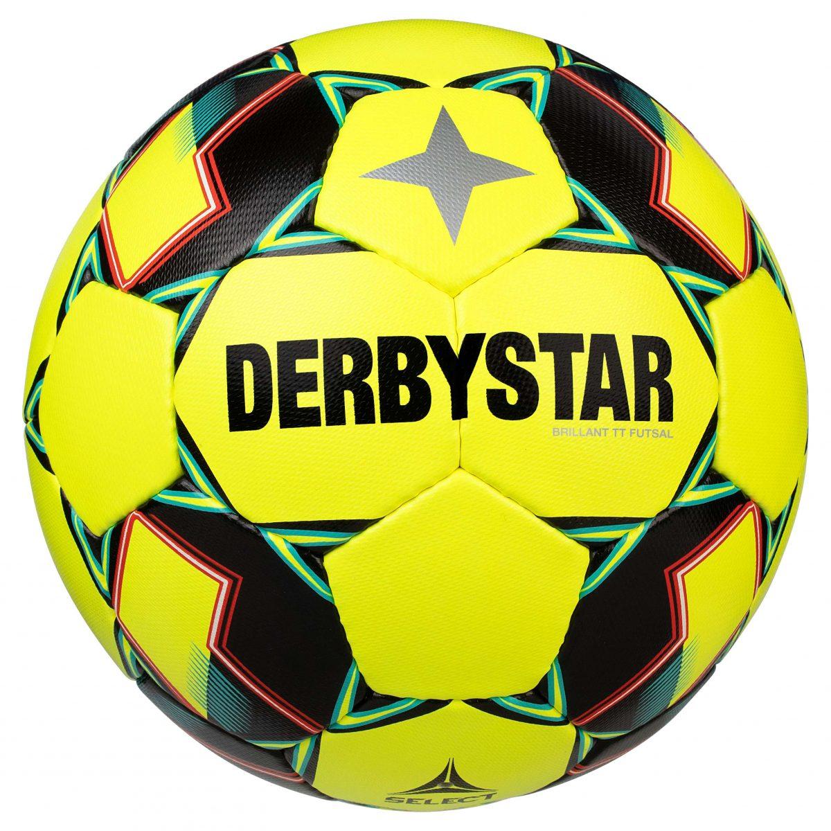 """Derbystar Futsalball """"Brilllant TT"""" - Bälle - Derbystar"""
