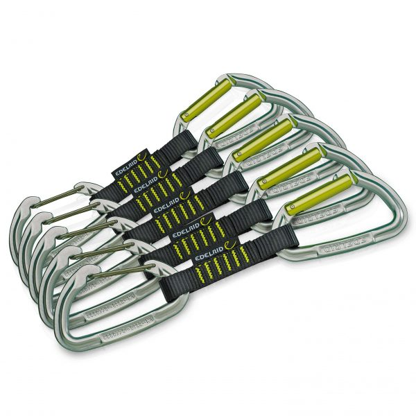 "Edelrid Express-Set ""Slash Wire"" - Objektausstattung - Edelrid"