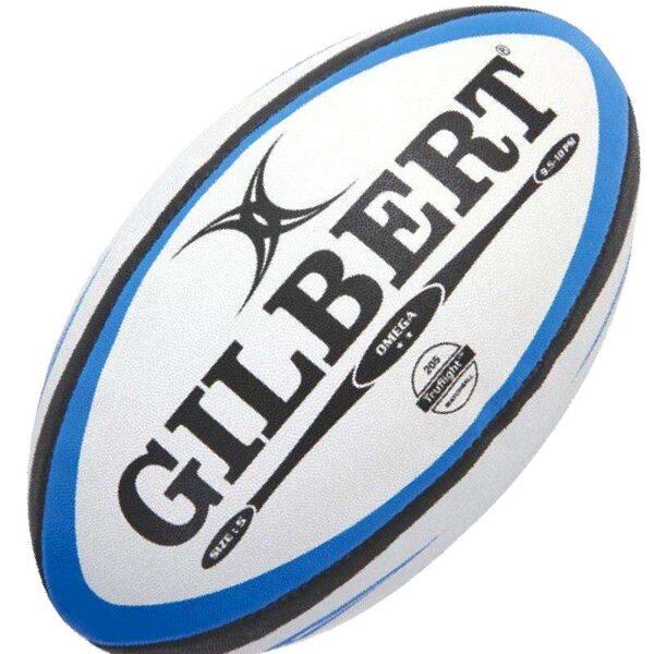 """Gilbert Rugbyball """"Omega"""" - Bälle - Gilbert"""