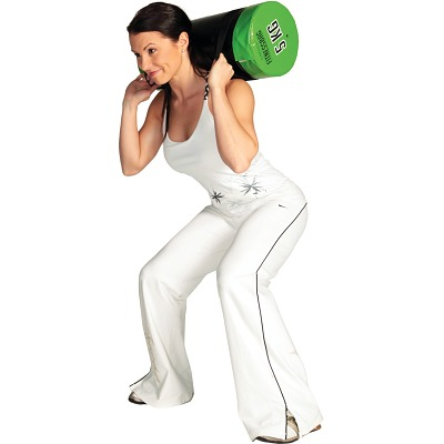 5 kg - Fitnessgeräte - Gymstick