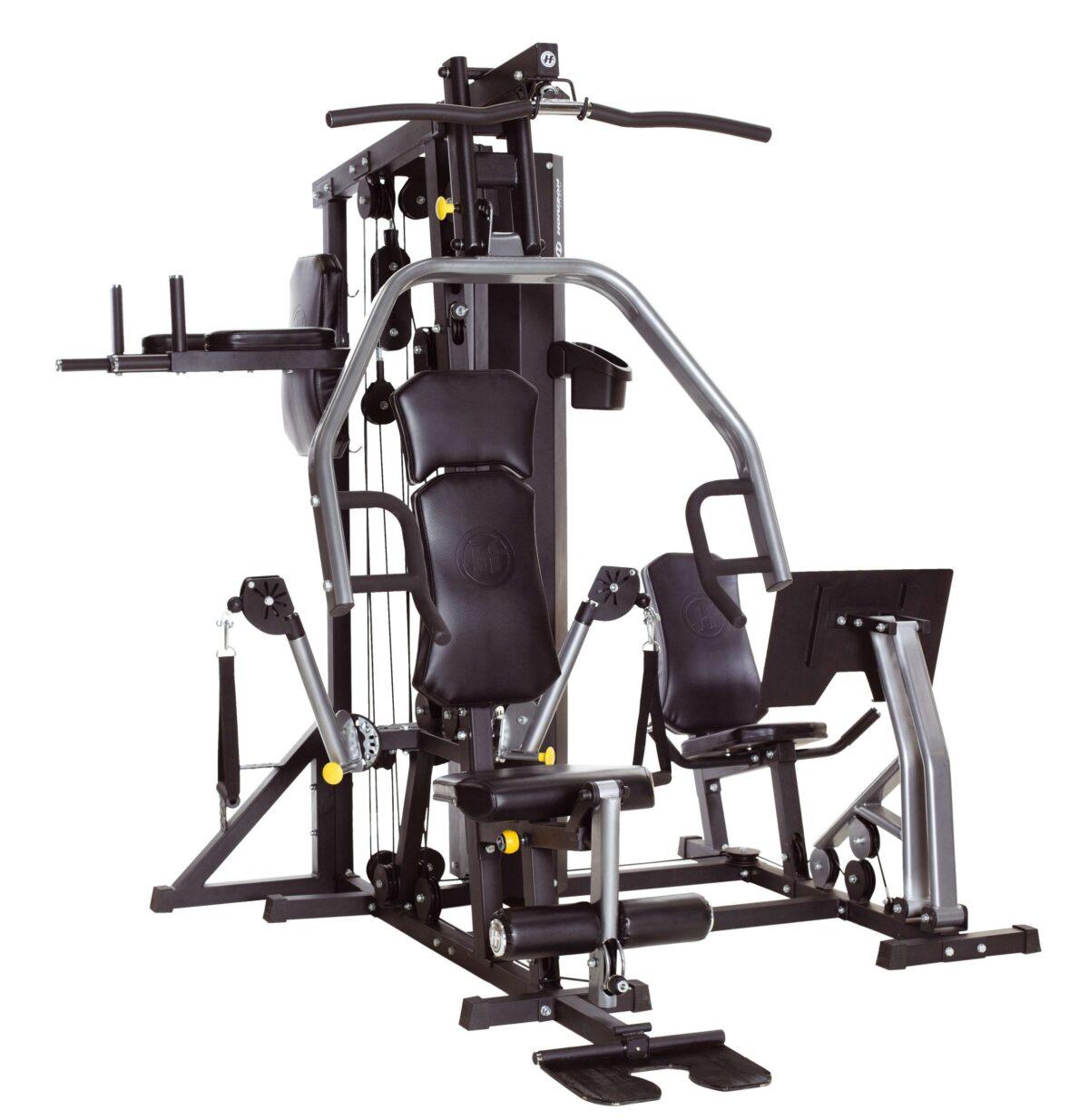 "Horizon Fitness Multi-Station ""Torus 5"" - Fitnessgeräte - Horizon Fitness"
