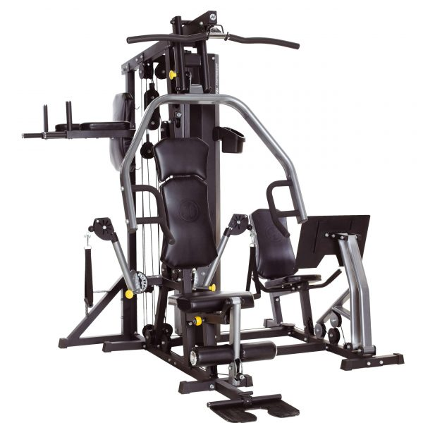 "Horizon Fitness Multi-Station ""Torus 5"" - Fitnessgeräte - Horizon Fitness"