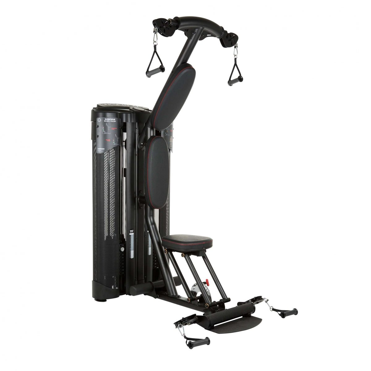 "Inspire Armtrainer ""Dual Gym"" - Fitnessgeräte - Inspire"
