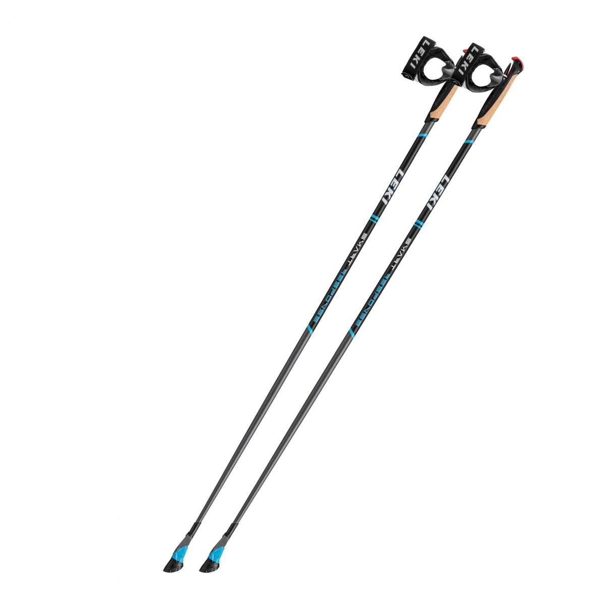 "Leki Nordic Walking Stöcke ""Smart Response"""