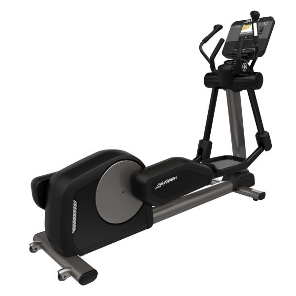 "Life Fitness Crosstrainer ""Club Series+"" - Fitnessgeräte - Life Fitness"