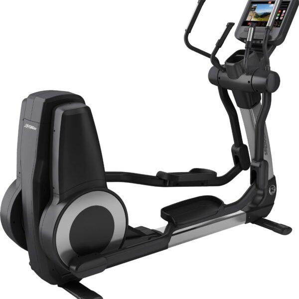 "Life Fitness Crosstrainer ""Platinum Club Series"""