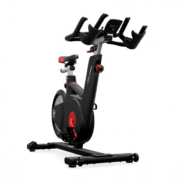 "Life Fitness Indoor Bike ""IC4"" - Fitnessgeräte - Life Fitness"