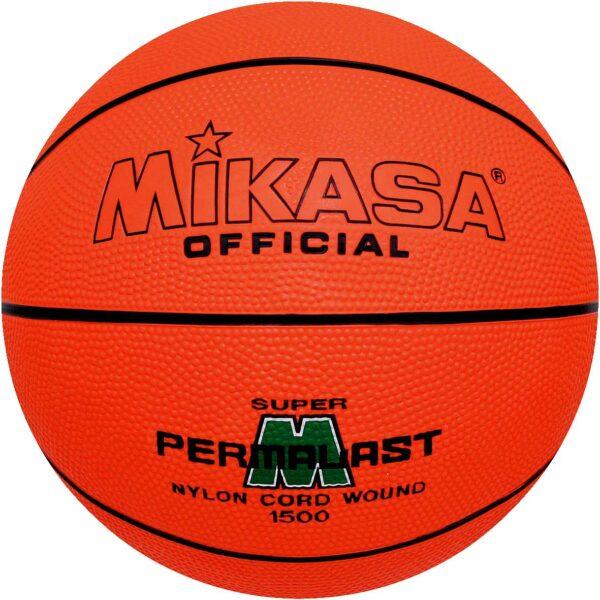 """Mikasa Basketball """"Permalast 1500"""" - Bälle - Mikasa"""