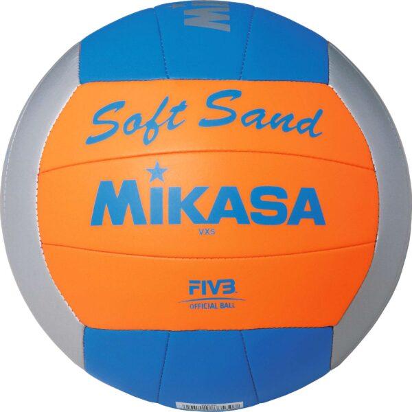 """Mikasa Beachvolleyball """"Soft Sand"""" - Bälle - Mikasa"""