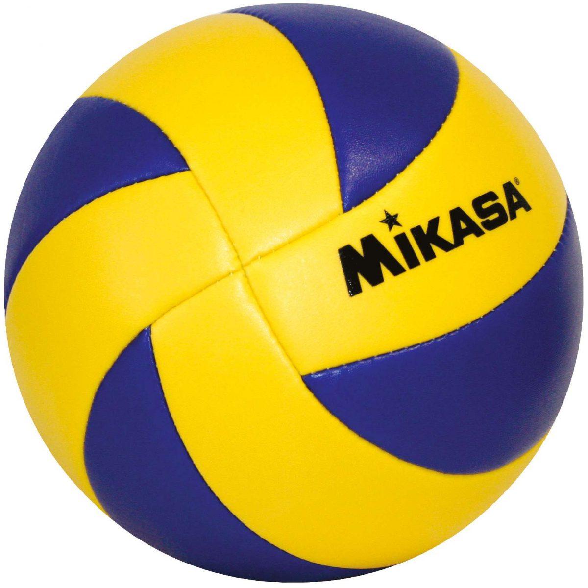"""Mikasa Volleyball Mini """"MVA 1.5"""" - Bälle - Mikasa"""
