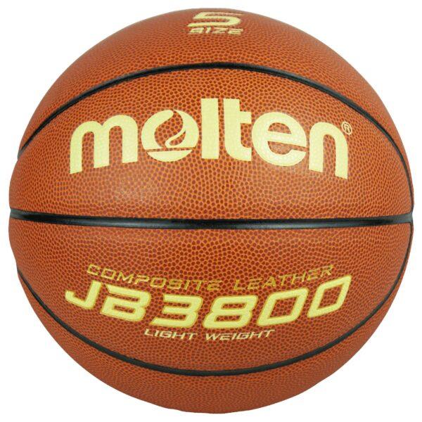 "Molten Basketball ""JB3800 - B5C3800-L"" - Bälle - Molten"