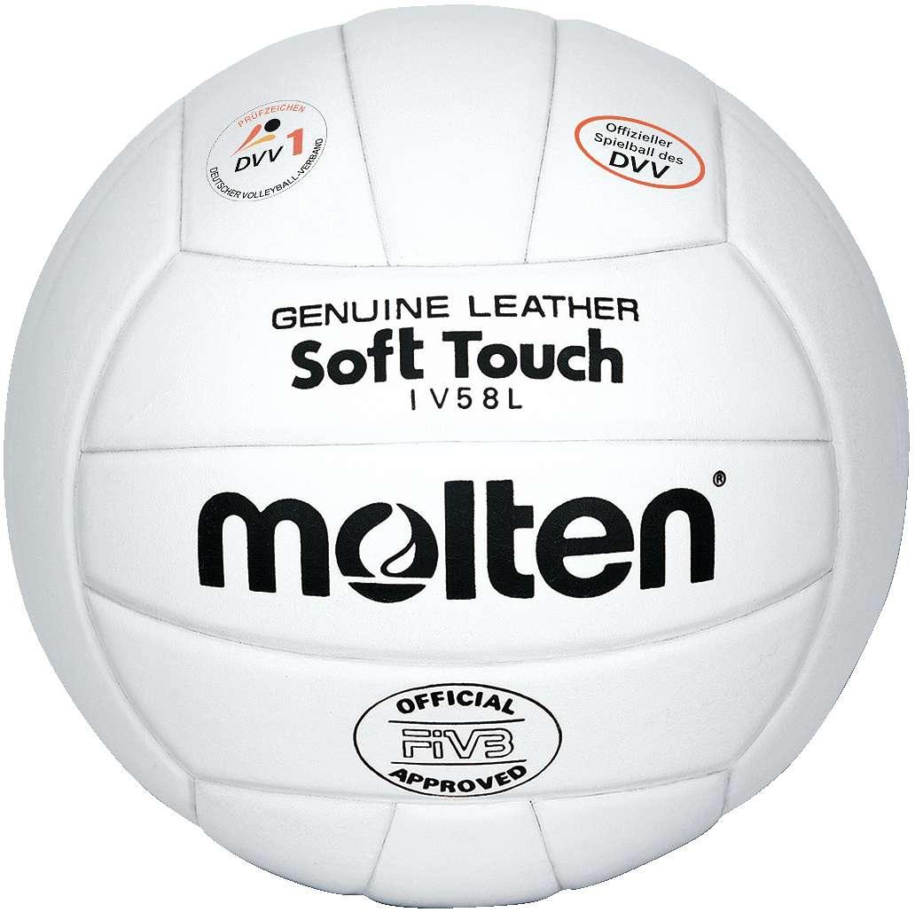 "Molten Volleyball ""IV 58 L"" - Bälle - Molten"
