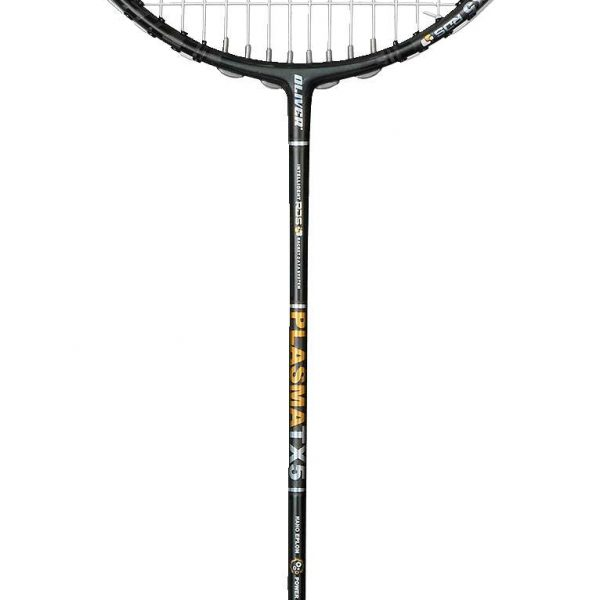 "Oliver Badmintonschläger ""Plasma TX5"" - Teamsport - Oliver"