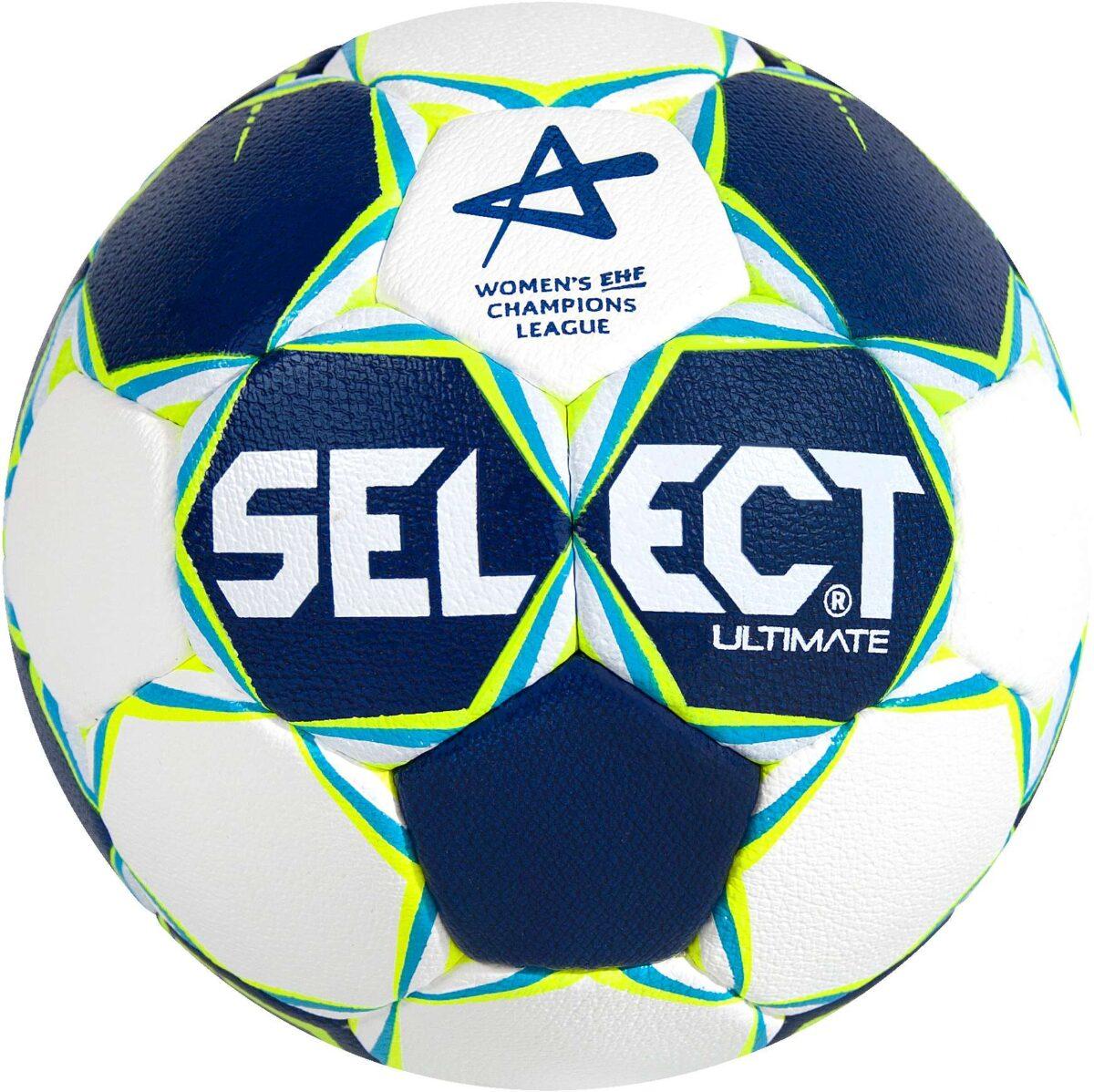 "Select Handball ""Ultimate CL Women"" - Bälle - Select"