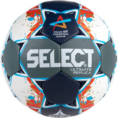 3 - Bälle - Select