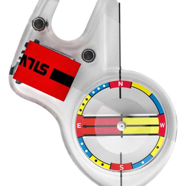 "Silva Kompass ""NOR Spectra Left"" - Leichtathletik - Silva"
