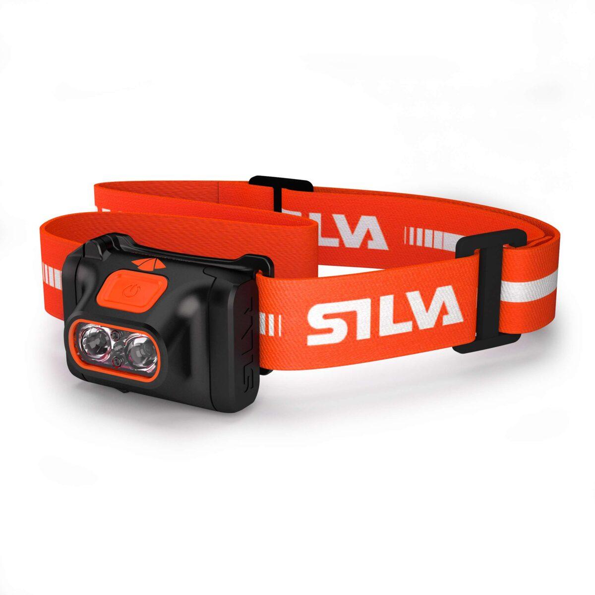 "Silva Stirnlampe ""Scout"" - Leichtathletik - Silva"