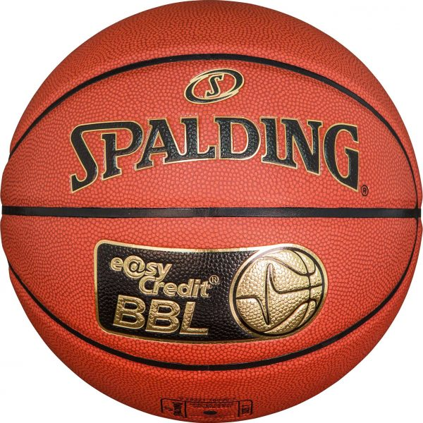 "Spalding Basketball ""BBL TF 1000 Legacy"" - Bälle - Spalding"