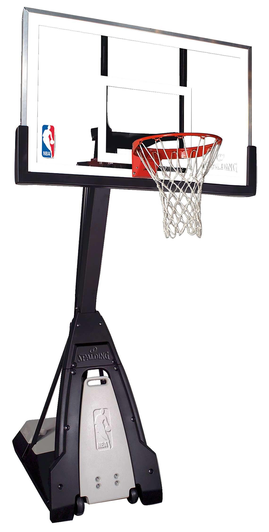 "Spalding Basketballanlage ""NBA Beast Portable"" - Teamsport - Spalding"