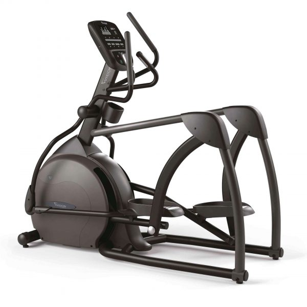 "Vision Fitness Elliptical Trainer ""S60"" - Fitnessgeräte - Vision Fitness"
