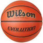 "Wilson Basketball ""Evolution"""