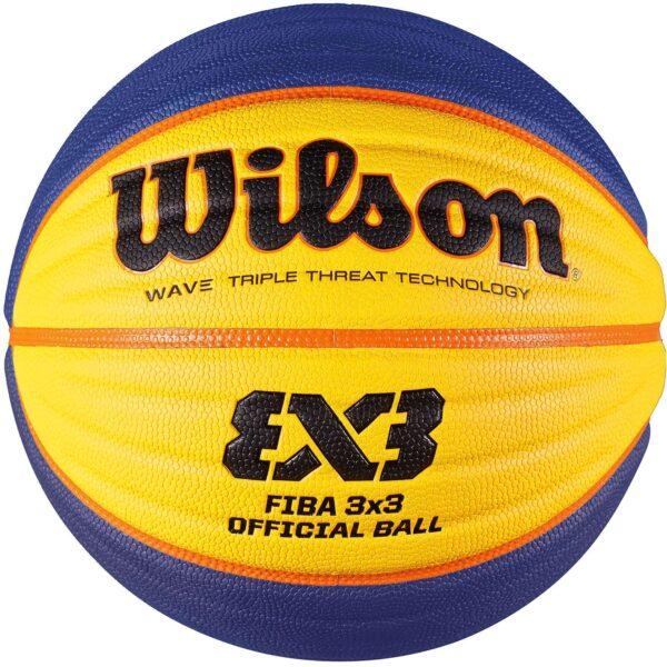 "Wilson Basketball ""FIBA 3x3 Official"" - Bälle - Wilson"