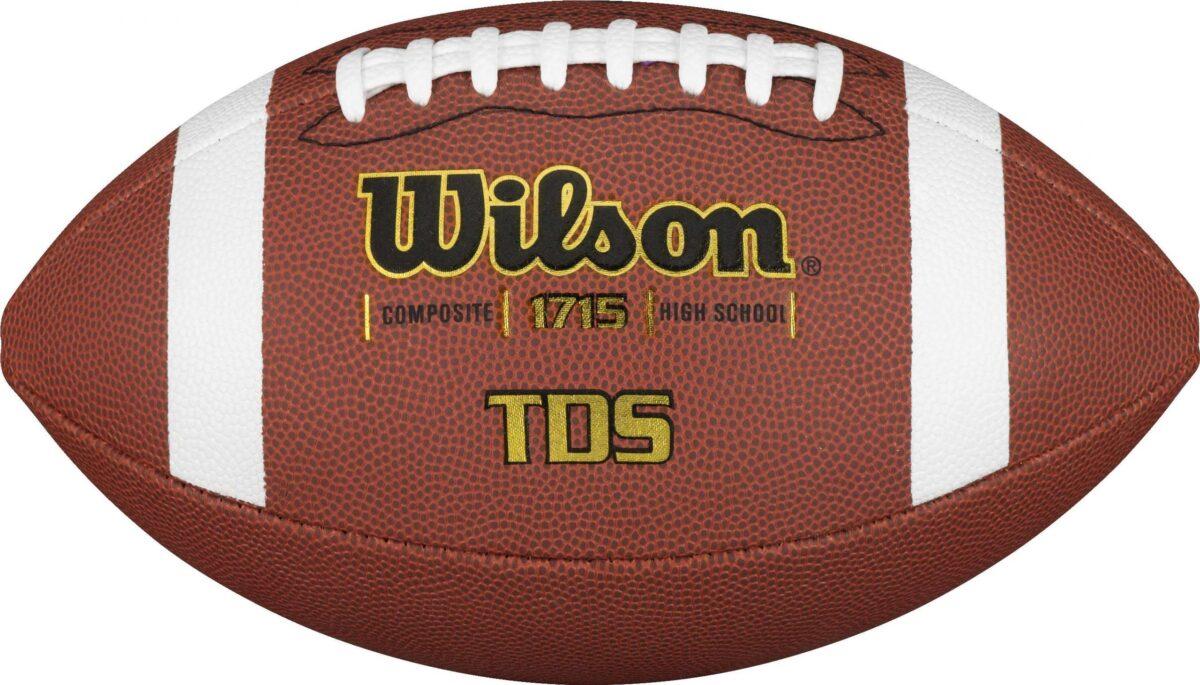 "Wilson Football ""Traditional Composite"""