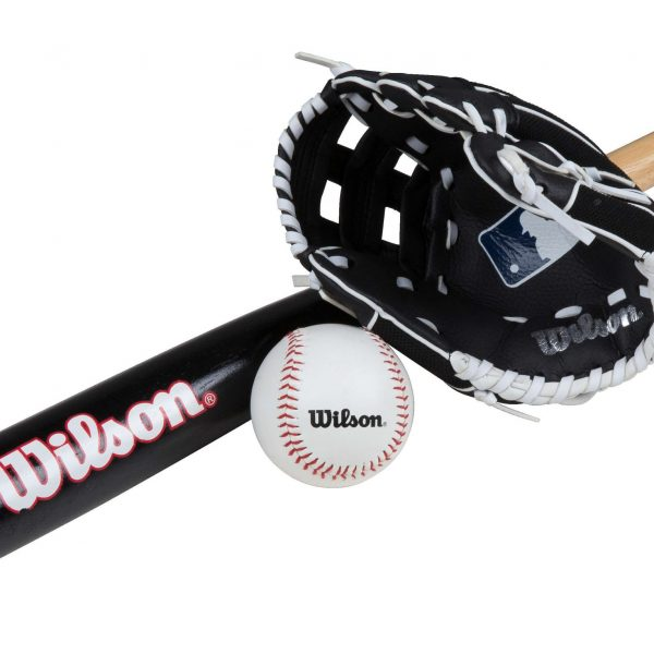 Wilson Little League Baseball Kit II - Teamsport - Wilson