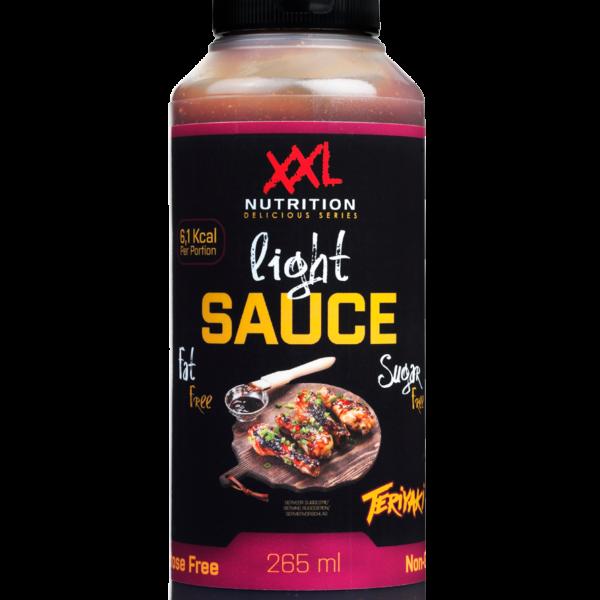 XXL Nutrition Teriyaki - 265ml
