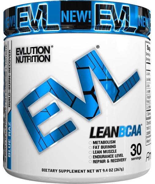 EVL Nutrition LeanBCAA