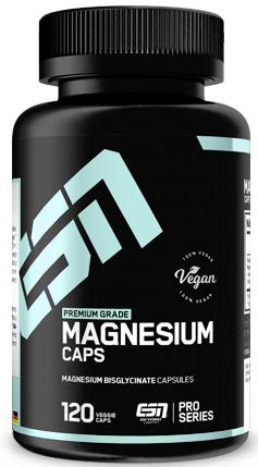 ESN Magnesium - 120 Kapseln