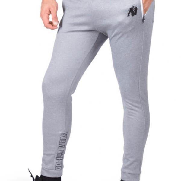 Gorilla Wear Bridgeport Jogger - silverblue