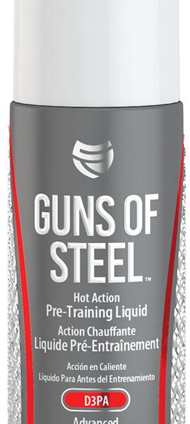 Steelfit Guns of Steel