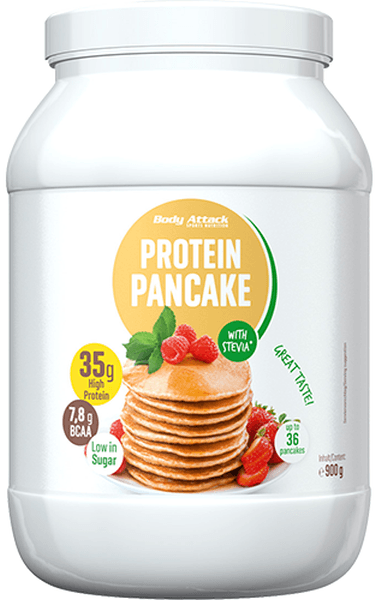 Body Attack Protein Pancake - 900g