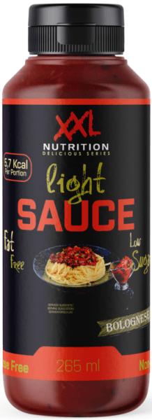 XXL Nutrition Bolognese Sauce - 265 ml