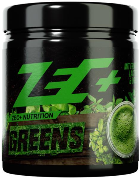 ZEC+ Greens - 300g - MHD WARE 12.06.2019