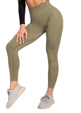 Gym Glamour Leggings - Combat